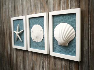 Arredare Casa Al Mare Shabby : Il mare in casa u2013 polly & decor shabby chic
